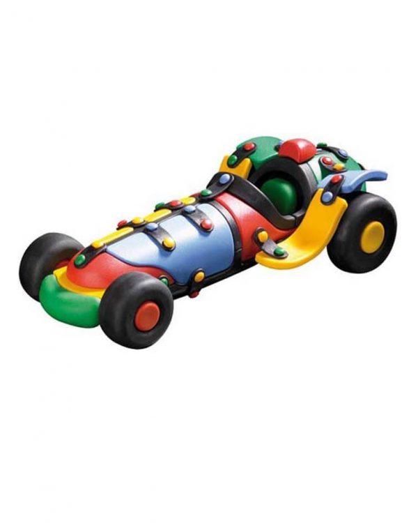 مدل ماشین مسابقه ای متوسط میک و میک