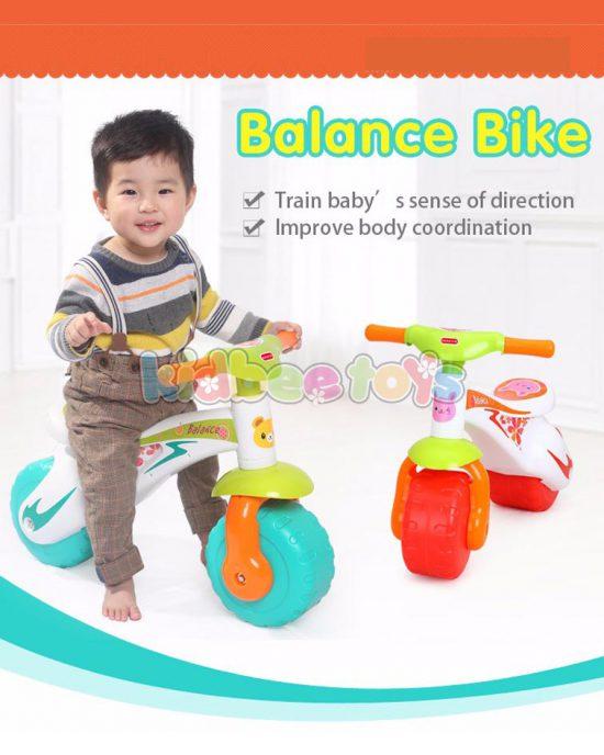 دوچرخه تعادلی هویلی تویز