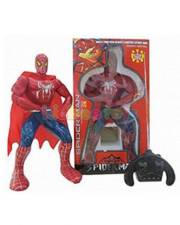 ربات کنترلی مرد عنکبوتی