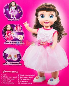 عروسک ونا