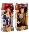 عروسک وودی و جسی داستان اسباب بازی ها