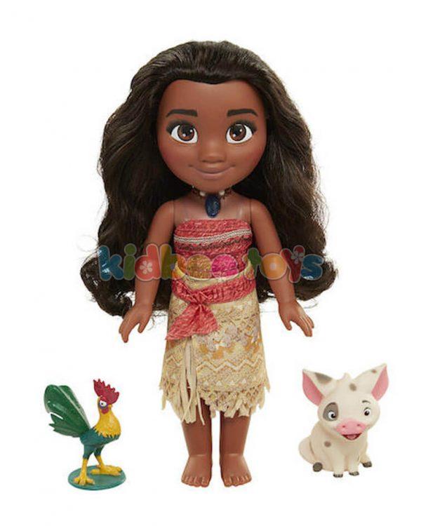 عروسک دیزنی موآنا موزیکال