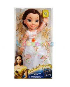 عروسک پرنسس بل دیزنی