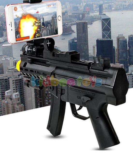 تفنگ گیم بازی AR GAME