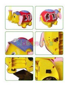 فیل آموزشی موزیکال کودکانه