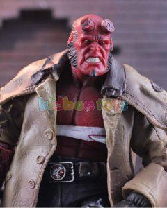 اکشن فیگور پسر جهنمی نکا Hellboy Neca