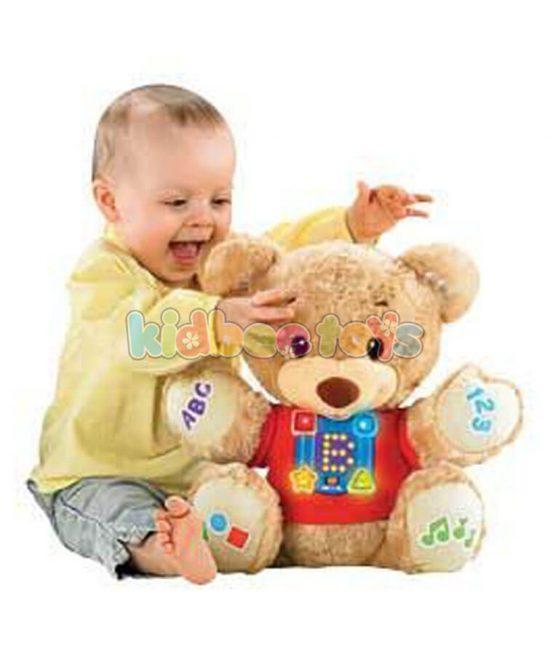 عروسک خرس تدی فیشرپرایس Teddy Bear