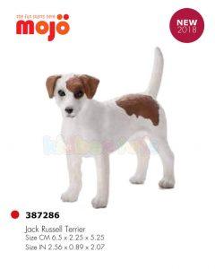 فیگور سگ تری یر موژو