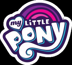 اسب پونی کوچک من My Little Pony