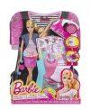 عروسک باربی اصل با اتو Barbie Doll