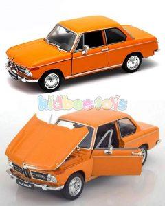 BMW 2002 TI Welly 24053
