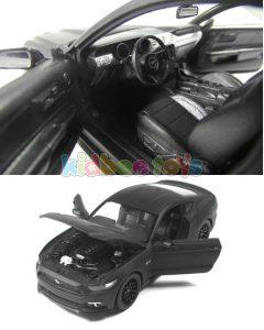ماکت ماشین ویلی Welly Ford Mustang GT