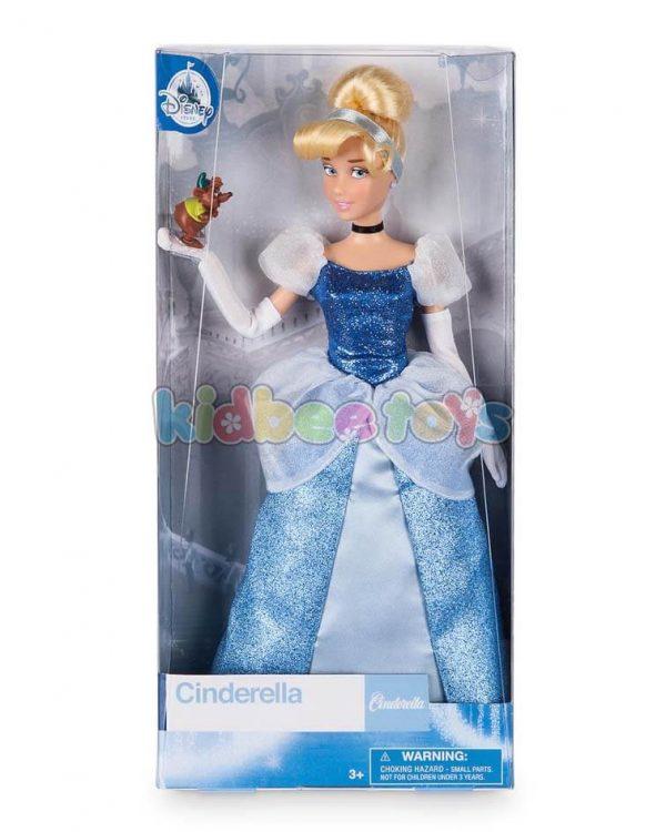 عروسک دیزنی کلاسیک سیندرلا