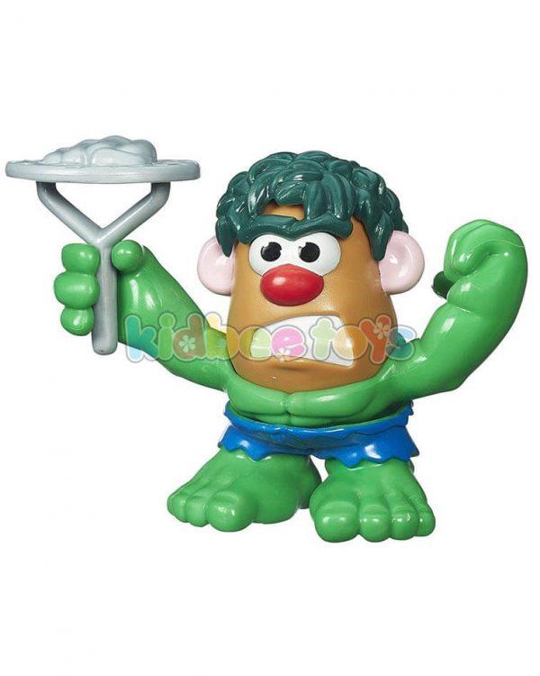 فیگور آقای سیب زمینی هالک هزبرو
