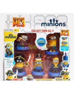 فیگور مینیون ها Minion ME3-1