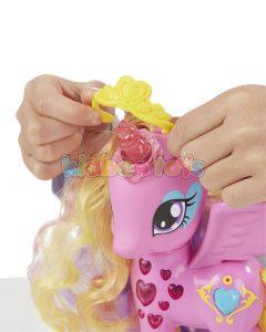 عروسک اسب پونی سخنگو هازبرو