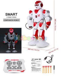 ربات هوشمند آلفا K2