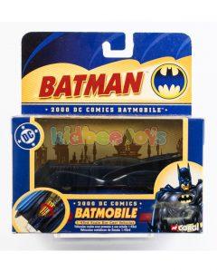 ماشین فلزی بتمن Dc Comics Batmobile
