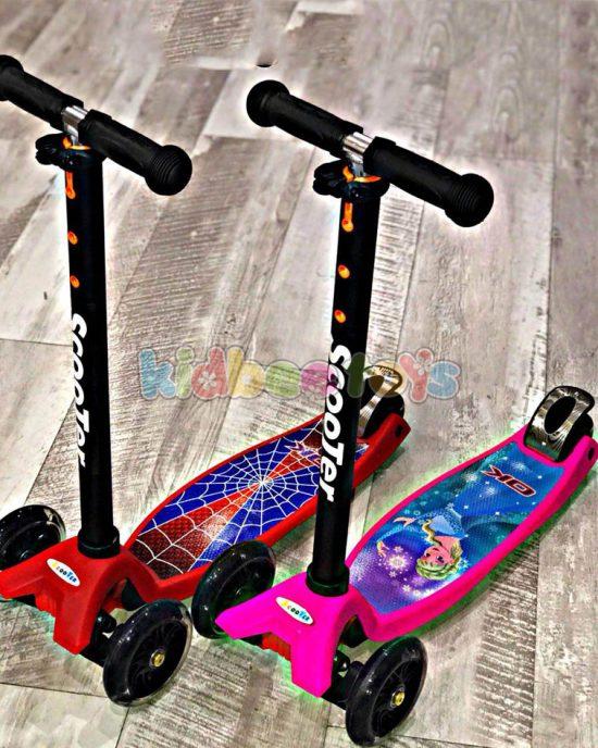 اسکوتر کودک Scooter WX812