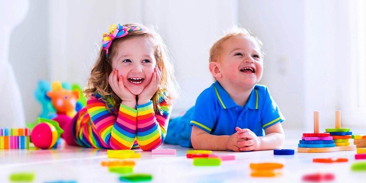 اسباب بازی برای کودک چه اهمیتی دارد