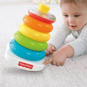 ارزش بازی کردن با کودک